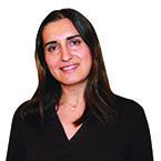 Faye Hazrati