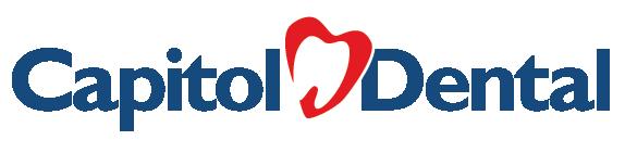 capitol dental logo